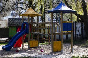 Spielplatz FFC-Stiftung